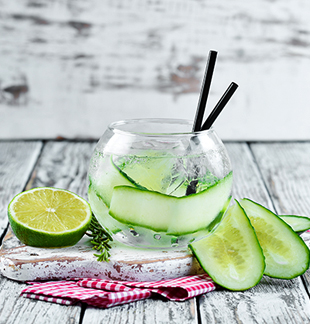 Its all about Gins this summer